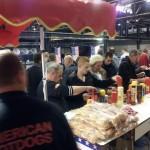 hotdogs - honger